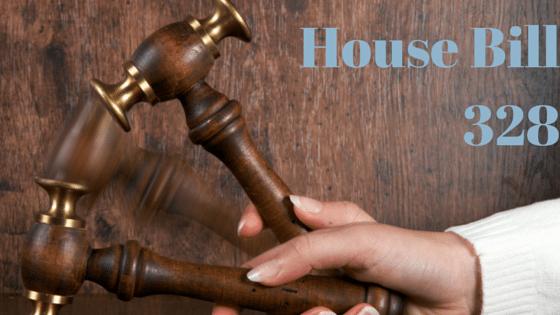 House Bill 328