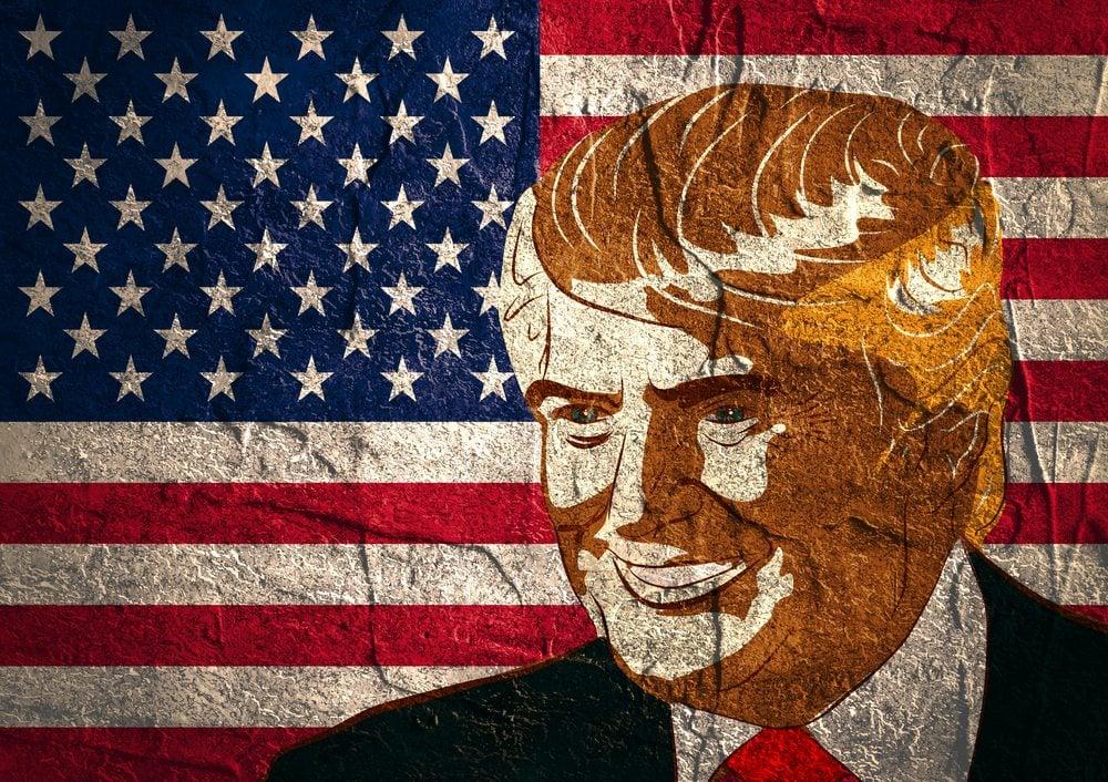 Trump comments immigration