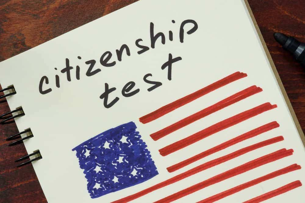 Guide to Pass the US Citizenship Test and Interview