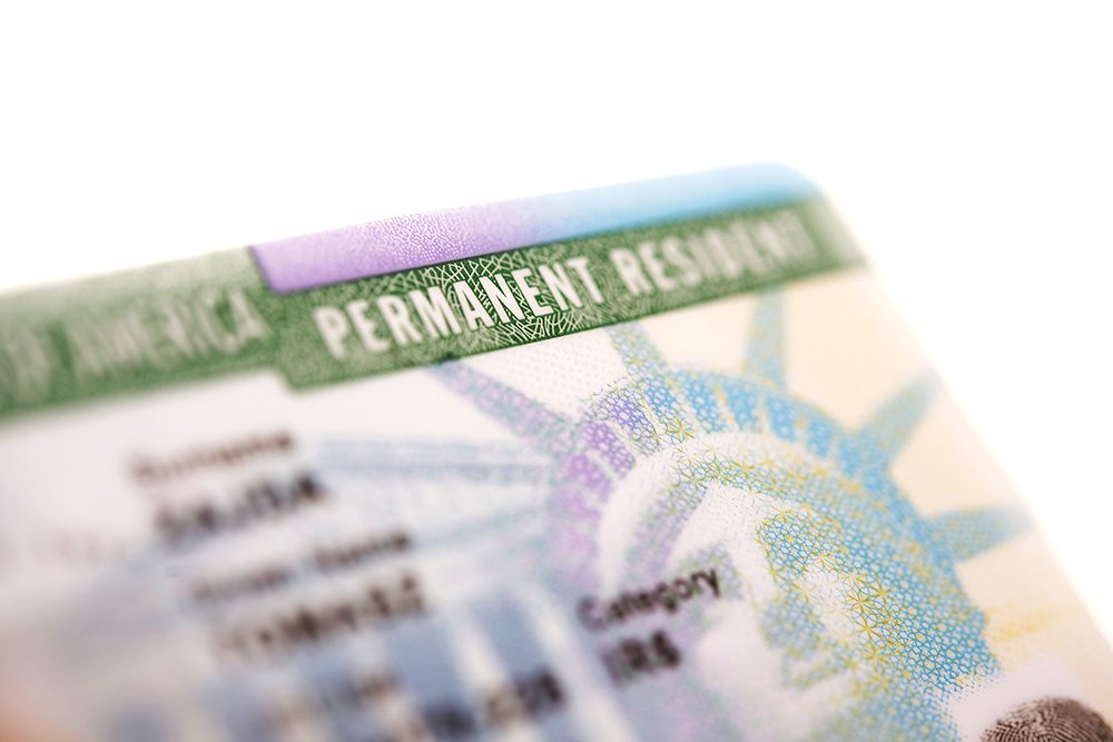 What The Redesigned Green Card Means For You