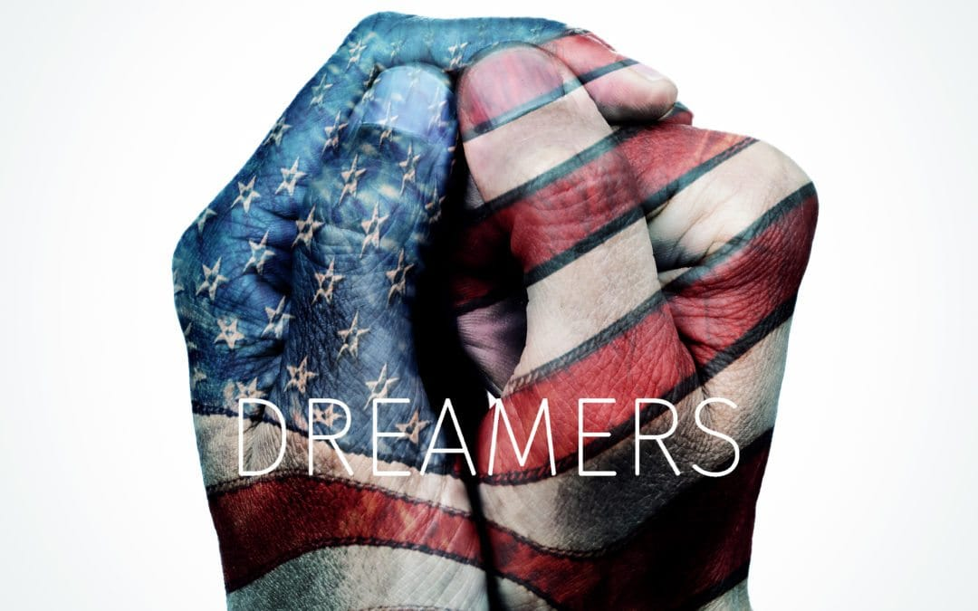 Businesses Come Together to Support Dreamer Immigration Laws