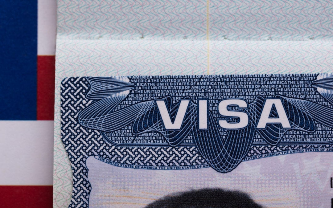 WHAT IS THE H1B VISA?